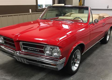 1964 Pontiac Le Mans for sale in Annandale, MN
