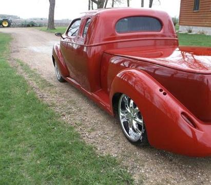 1939 Studebaker S10 PICKUP for sale in Annandale, MN