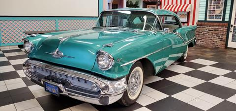 1957 Oldsmobile Super 88 for sale in Annandale, MN