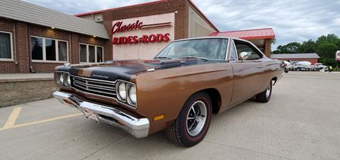 1969 Plymouth Roadrunner for sale in Annandale, MN