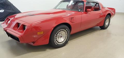 1981 Pontiac Trans Am for sale in Annandale, MN