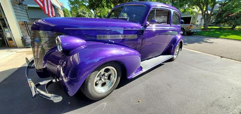 1939 Chevrolet Street Rod for sale in Annandale, MN