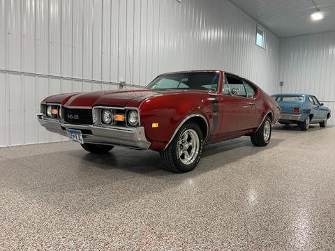 1968 Oldsmobile 442 for sale in Annandale, MN