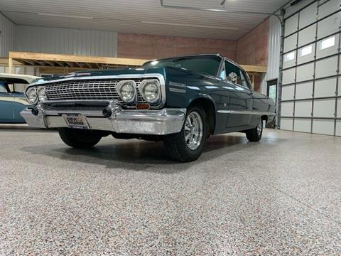 1963 Chevrolet Impala for sale in Annandale, MN