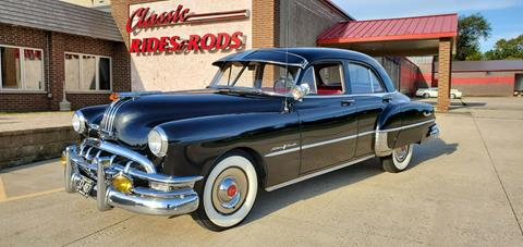 1950 Pontiac Chieftain for sale in Annandale, MN