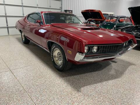 1970 Ford Torino for sale at Classic Rides & Rods in Annandale MN