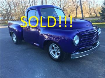 1951 Studebaker PICK UP for sale in Annandale, MN
