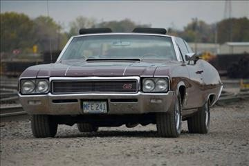 1968 Buick Gran Sport for sale in Annandale, MN