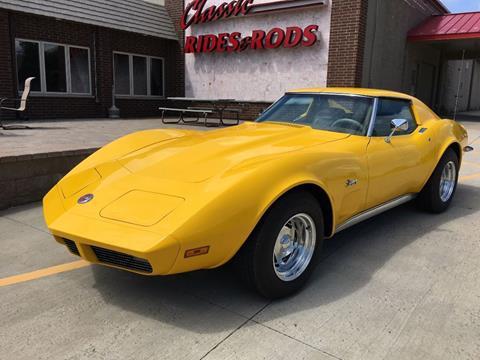 1973 Chevrolet Corvette for sale in Annandale, MN
