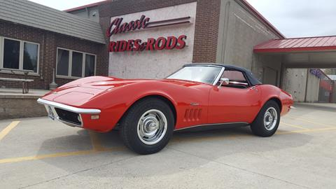 1968 Chevrolet Corvette for sale in Annandale, MN