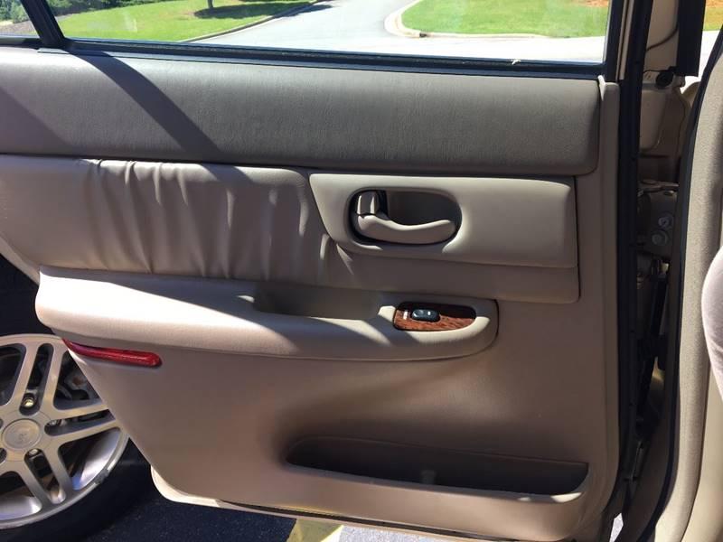 2005 Buick Century Custom 4dr Sedan - Denver NC