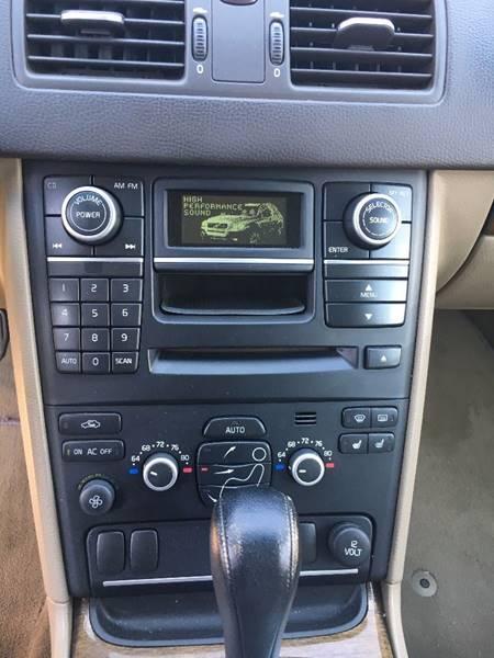 2008 Volvo XC90 3.2 4dr SUV - Denver NC