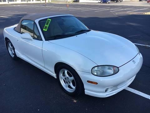 1999 Mazda MX-5 Miata for sale in Denver, NC