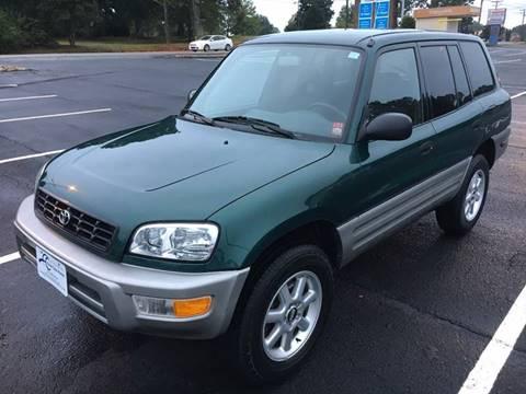 2000 Toyota RAV4 for sale in Denver, NC