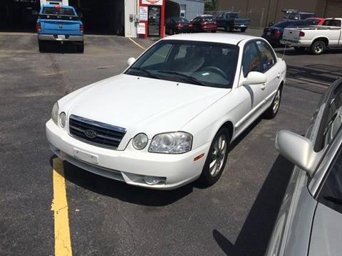 2005 Kia Optima for sale in Denver, NC