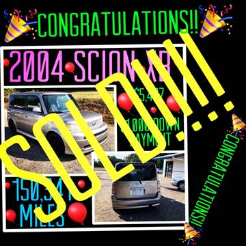 2004 Scion xB for sale in Maiden, NC