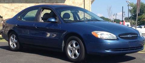 2002 Ford Taurus for sale in Denver, NC