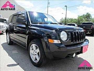 2011 Jeep Patriot for sale in Green Bay, WI