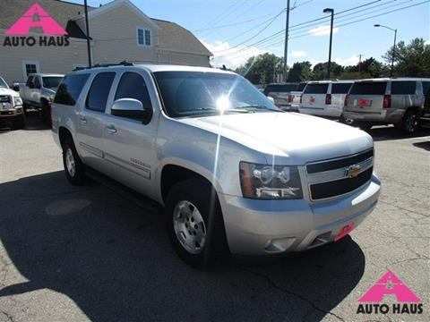2011 Chevrolet Suburban for sale in Green Bay, WI