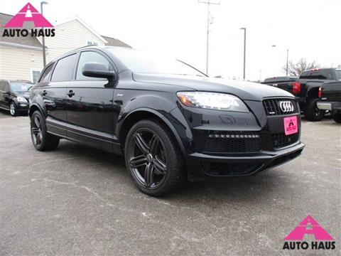 2015 Audi Q7 for sale in Green Bay, WI