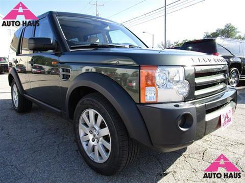 2006 Land Rover LR3 for sale in Green Bay, WI