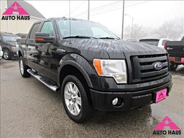 2010 Ford F-150 for sale in Green Bay, WI