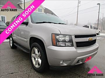 2007 Chevrolet Tahoe for sale in Green Bay, WI