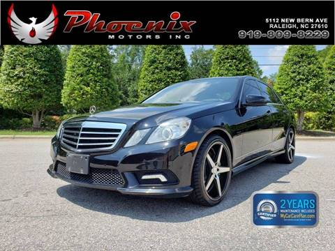 Used Car Dealerships Raleigh Nc >> Phoenix Motors Inc Car Dealer In Raleigh Nc