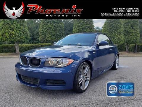 2009 BMW 1 Series for sale in Raleigh, NC