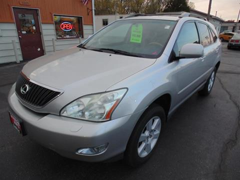 2007 Lexus RX 350 for sale in Milwaukee, WI