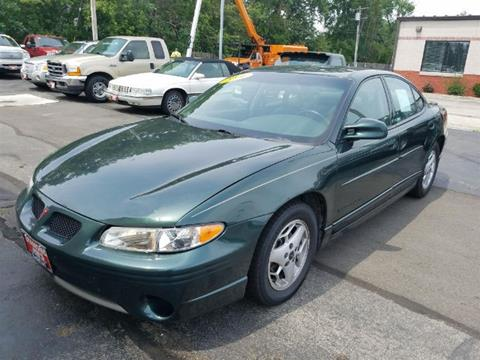 2001 Pontiac Grand Prix for sale in Milwaukee, WI