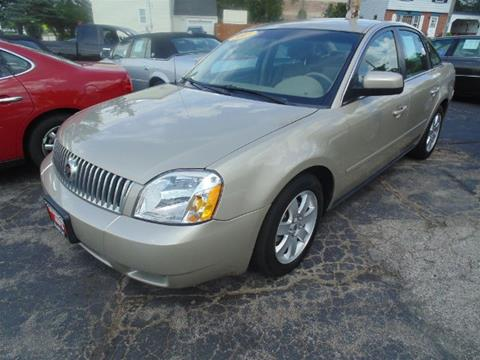 2005 Mercury Montego for sale in Milwaukee, WI