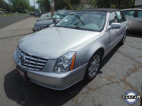 2011 Cadillac DTS for sale in Milwaukee, WI