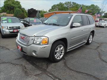 2006 GMC Envoy for sale in Milwaukee, WI