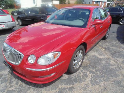 2008 Buick LaCrosse for sale in Milwaukee, WI