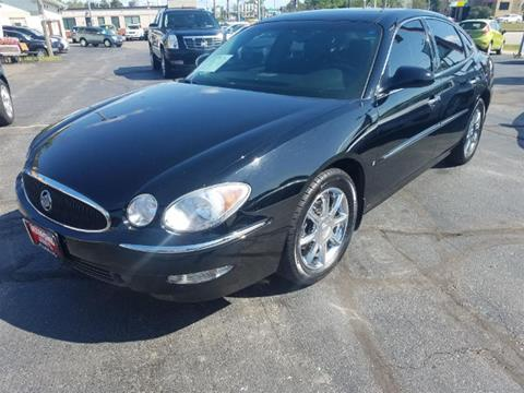 2007 Buick LaCrosse for sale in Milwaukee, WI