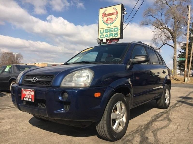 tucson milwaukee for certified wi hyundai sale used htm