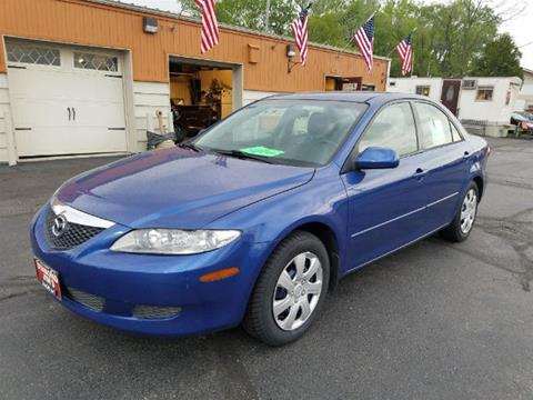 2003 Mazda MAZDA6 for sale in Milwaukee, WI