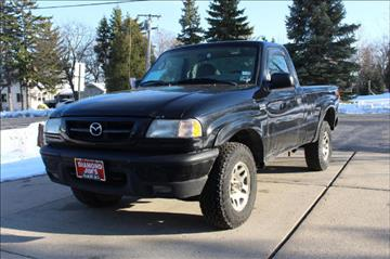 2001 Mazda B-Series Pickup for sale in Milwaukee, WI