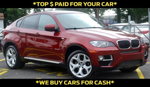 2014 BMW X6 for sale in Linden, NJ