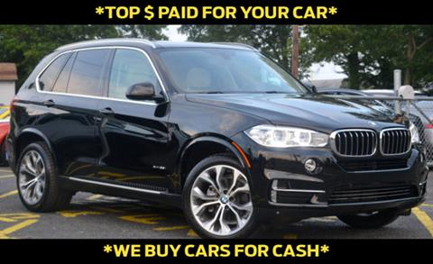 2014 BMW X5 for sale in Linden, NJ