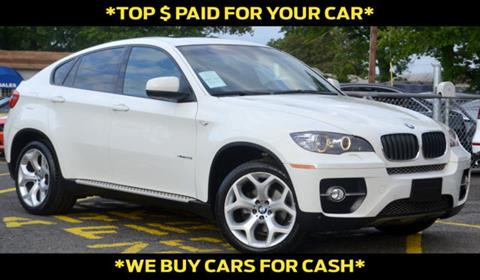 2012 BMW X6 for sale in Linden, NJ
