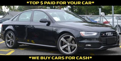 2014 Audi S4 for sale in Linden, NJ