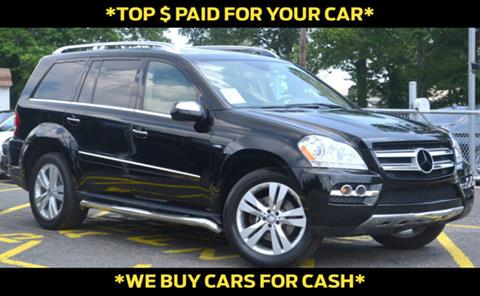 2010 Mercedes-Benz GL-Class for sale in Linden, NJ