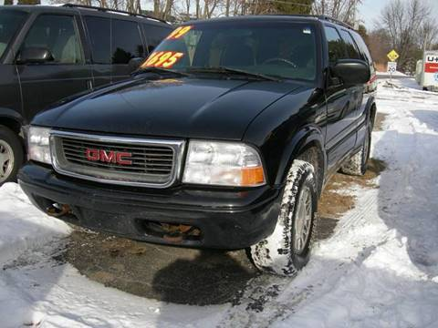 1999 GMC Jimmy for sale in Ingleside, IL