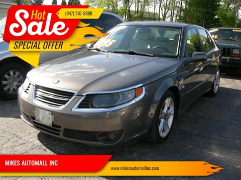 2006 Saab 9-5 for sale in Ingleside, IL