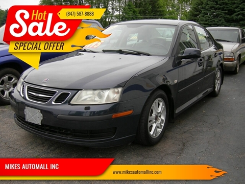 2006 Saab 9-3 for sale in Ingleside, IL