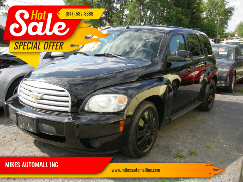 2008 Chevrolet HHR for sale at MIKES AUTOMALL INC in Ingleside IL