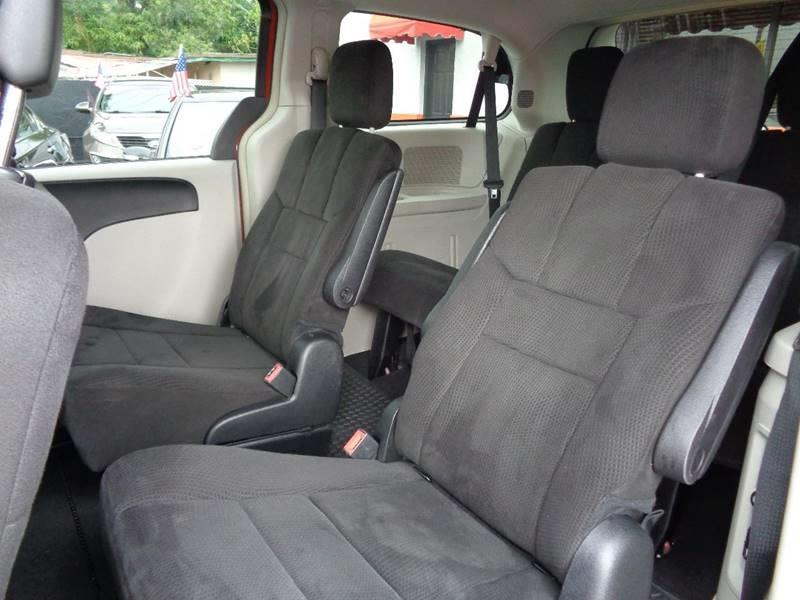 2012 Dodge Grand Caravan Crew 4dr Mini-Van - Miami FL