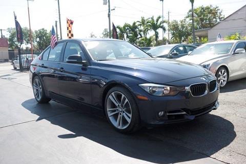 BMW For Sale Carsforsalecom - 2012 bmw 335d